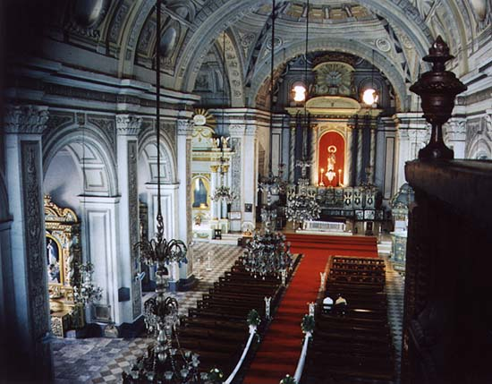 church-l - The National Character of the Philippines: European? Asian? Both? - Bohol Directory